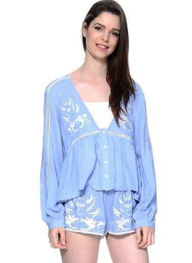 Somedays Lovin Bluz Mavi
